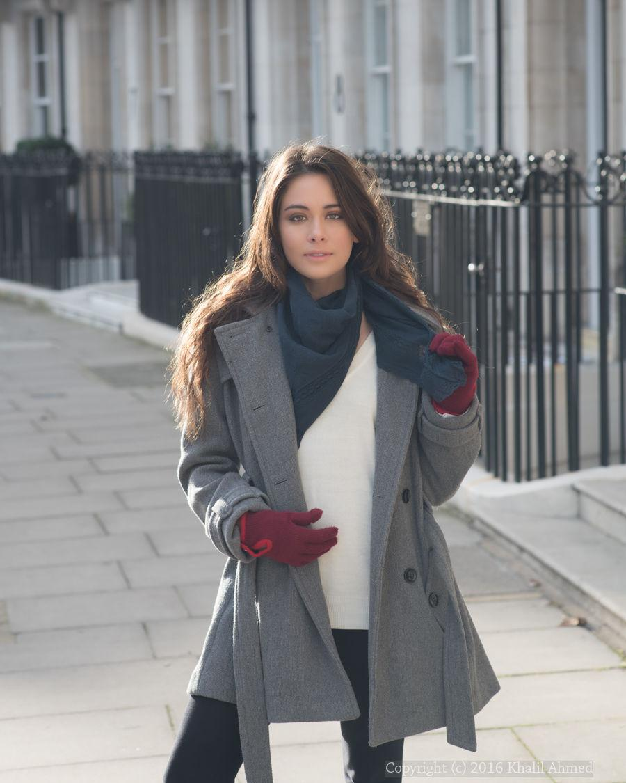 London Winter Fashion Images Galleries With A Bite